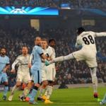 Key points of the Champions League Manchester city - CSKA