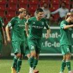 Matches in Grozny And Krasnodar will End the fourth round of the championship of Russia on football