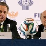 Mutko: Blatter made the initiative to reduce the number of cities in 2018, based on the experience of the 2014 world Cup