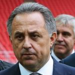 Mutko: won't fit even under FC Zenit in the question about the limit on foreign players