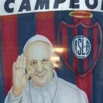 Pope Francis will take a Delegation of the Argentine soccer club San Lorenzo
