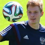 Pavel Mogilevets was included in the extended Composition of the youth national team of Russia on football