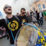Polish FC movement opposes holding in Ukraine of the Europa League with Metalist