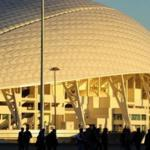 Putin signed the legislation regulating the demolition of buildings in areas of the world Cup 2018 football