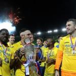 The RFU has received documents confirming the validity of the denial of a license UEFA Rostov