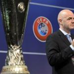 Russian football clubs learned rivals in the play-off round of the Europa League