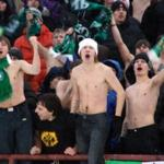 The management of FC Tom accused Novosibirsk law enforcement and riot police of provoking unrest