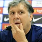 Media: Gerardo Martino will lead the national team of Argentina football