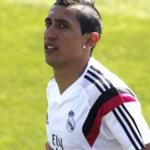 Media: player of real Madrid's angel Di Maria did not want from the transition in Monaco