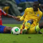 Media: player of FC Rostov Xulu didn't want to train because of racist gamely