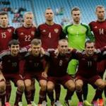 Team of the Russian Federation may hold qualifying matches for UEFA Euro 2016 in arenas Spartak and Rubin