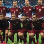 Team Russia will overtake the Ukrainian team in the new chart FIFA