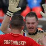 Team Russian beach soccer reached the semi-finals of the Intercontinental Cup