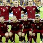 Team Russia has retained the 23rd place in the chart FIFA