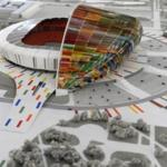 Specialist: increase of cost estimates for construction of the stadium in Volgograd for the FIFA world has every reason