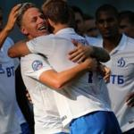 Sports Director of FC Dynamo : the club held a summer Transfer campaign perfectly