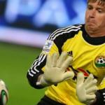 Sports Director of FC Kuban in the contract of goalkeeper space through defence not prescribed the amount of compensation