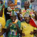 The timing of the Africa Cup of Nations will not be changed