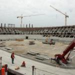 The Kuban stadium will be closed for restoration immediately after the opening of the arena FC Krasnodar