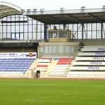 Stadium Saturn in Ramenskoye admitted to championship games Premier of season 2014/15