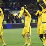 The court of Kyiv has left the custody of the property of FC Metalist, including home stadium and base