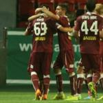 The court closed the case on bankruptcy football club Rubin