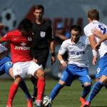 The refereeing in the game of the championship of Russia on football Dinamo - Spartak was the objective, says expert