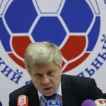 Thick: consider the organization charges the national team of Russia in December