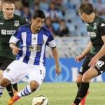 The coach of FC Krasnodar in the game with real Sociedad learned the difference between Premier And European