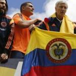 Coach Jose Pekerman will continue to work with the national team of Colombia football until the 2018 world Cup in Russia