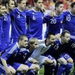 Coach Liechtenstein: the team's task is to surprise the Russian players