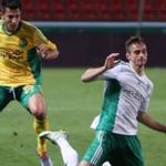 In Perm and terrible will be the final match of the 7th round of the championship of Russia on football