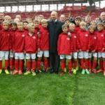 Centuries Putin: Russian players have to take the clubs leading position