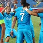 In the current transfer window Zenit must meet the requirements of financial fair-play