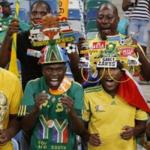 On the first day of the week will be known the time and place of the African Cup of Nations-2015 football