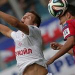 Valentin Ivanov: apologies CSKA for the episode with a penalty must be Parshivlyuk, and not judge