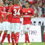 Yakin: young players of Spartak showed good performance in the game against Crvena Zvezda