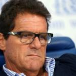 Wage arrears Capello connected with the financing of his contract
